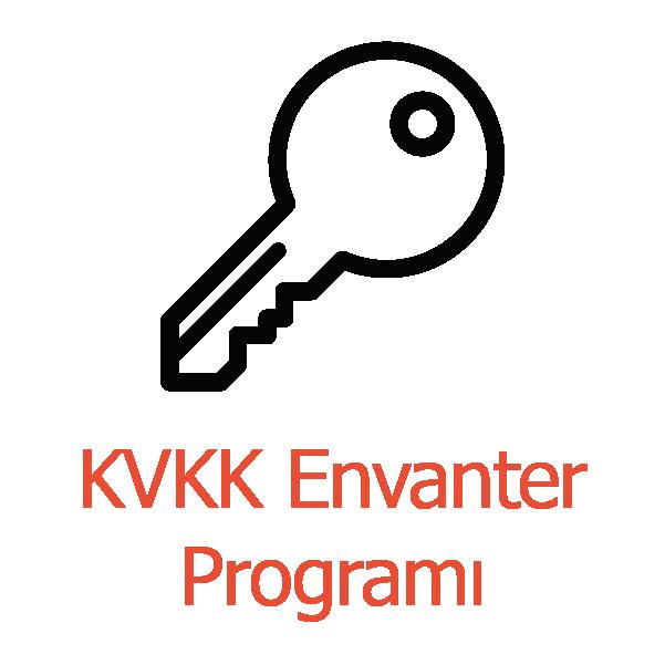 Kişisel Veri Envanteri Hazırlama Programı